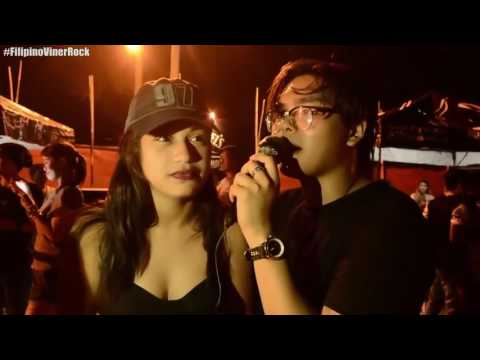 HOTDOG OR ITLOG!?   THE INTERVIEW OF SENPAI KAZU   Malupet to sa pinaka malupet