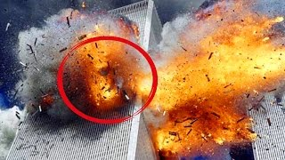 10 Shocking Conspiracies About 9/11