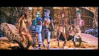A R Rahman HD Boys Boom Boom English Subtitled(Genelia and Sidharth)