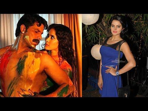 Xxx Mp4 Tripta Parashar Dazzles In A Pretty Blue Dress At Film Rang Rasiya Promotion 3gp Sex