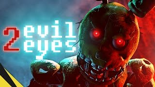 [SFM] Two Evil Eyes | DIRECTORS CUT | Five Nights at Freddy's short
