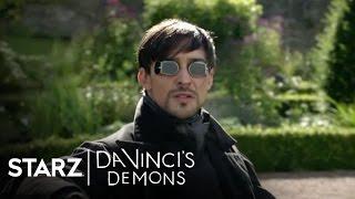 Da Vinci's Demons | Season 1 Finale Preview | STARZ
