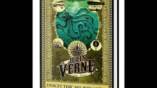 Jules Verne Dvacet tisíc mil pod mořem