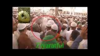 Eid-ul-Fitr k Din Sarkar Alei-hi-Salam k Qadmon main Musalmanon pr Najdion ka Zulam-o-Sitam