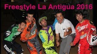 Freestyle La Antigua 2015