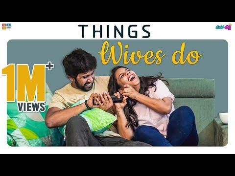 Xxx Mp4 Things Wives Do Quot US Quot Series Ft Suma Kanakala Mahathalli Tamada Media 3gp Sex