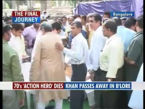 feroz khan final journey