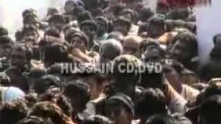 ZAKIR BABA SYED SABIR HUSSAIN SHAH BEHAL