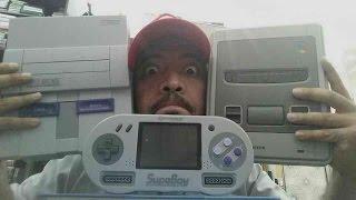 "NGS ""Ep8"" - (Super Nintendo سوبر ننتندو)"