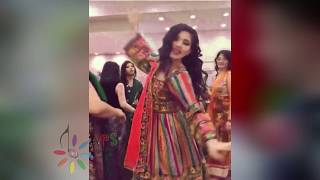 Afghan Mast Dance With Best song New 2017 Full HD