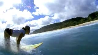 Blue Crush - Trailer