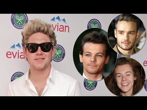 Download One Direction Reacts To Niall Horan's Solo Song Debut... But What About Zayn? On Musiku.PW