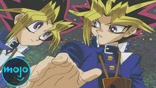 Top 10 Times Yugi Cheated In Yu-Gi-Oh!