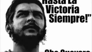 Discurso del Che Guevara a los jovenes
