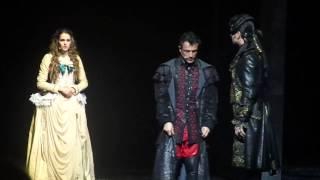 1789 Les amants de la Bastille - Scène Olympe/Artois/Ramard Camille Lou Willy Rovelli 4/01/14