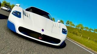 فورزا هورايزن 3: العن سيارة في فورزا Forza Horizon 3: WORST CAR IN FORZA