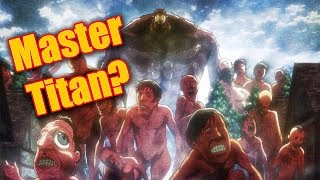 The Master Titan Enemy? - Attack on Titan Season 2 Episode 9 Review   Attack on Titan Episode 34