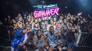 The Compozers Summer Show Intro Set