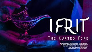Ifrit: The Cursed Fire - Full Movie [GPS]