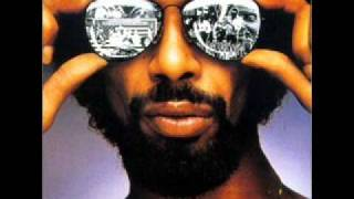 Gil Scott-Heron - B-Movie