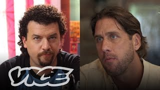 The Real Kenny Powers From