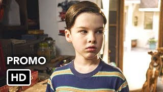 """Young Sheldon 1x20 Promo """"A Dog, a Squirrel and a Fish Named Fish"""" (HD)"""