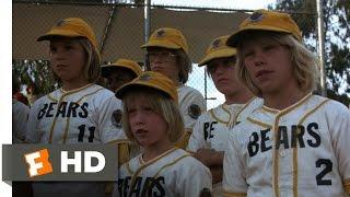 Wait 'Til Next Year! - The Bad News Bears (9/9) Movie CLIP (1976) HD