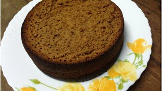 Simple Cooker Cake കുക്കർ കേക്ക്