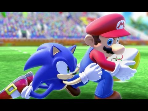 Mario and sonic sex, nude girls doing sex boobs
