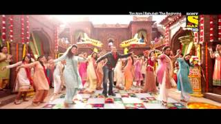 Baby Ko Bass Pasand Hai full HD 1080p song movie Sultan 2016