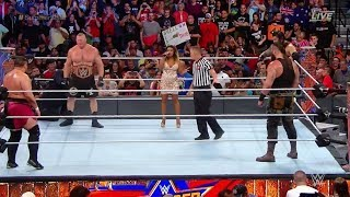 WWE SUMMERSLAM 2017 REVIEW AND RESULTS : 6 HOURS TOO MUCH!