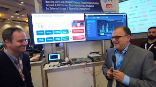 MEF18 PoC - Boosting uCPE with SDN/NFV/Legacy Capabilities