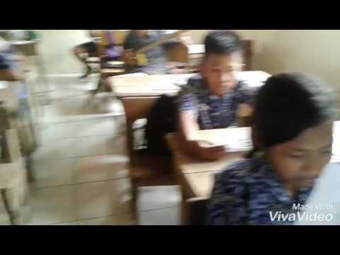 HOT kelas 6 SDN 1 Sendangharjo