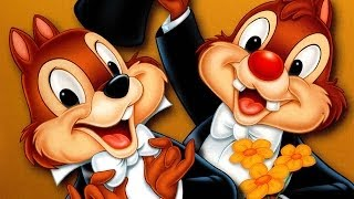 Chip and Dale & Donald Duck Compilation - Over 3 Hour Non-Stop!