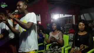 "Prince Amigo na Ogopa kopa classic band ""Friends Coner""manzese"