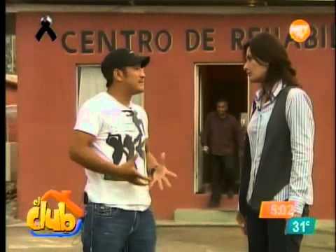 José Luis Cerda La Gata QEPD Mensaje de Oscar Burgos y El Club de Televisa Monterrey