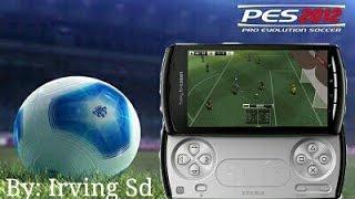 PES 2012 PARA ANDROID [APK+DATOS] [Actualizacion 2015, 2016] Galaxy S4