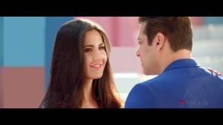 Splash Summer TVC with Salman Khan & Katrina Kaif.
