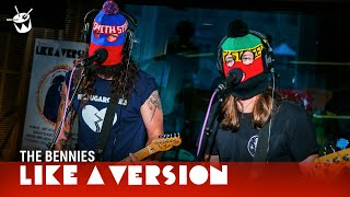 The Bennies cover TISM for Like A Version