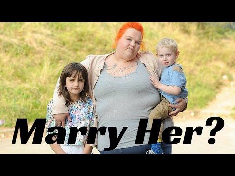 Should I Marry a Divorced Mom?