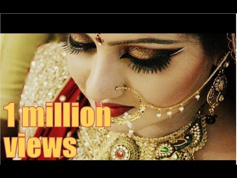 Shefa Ahmed Shaju's Bridal Makeover