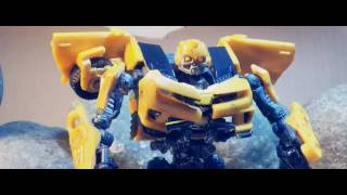 Transformers 4 Part 2 -Galvatron Return