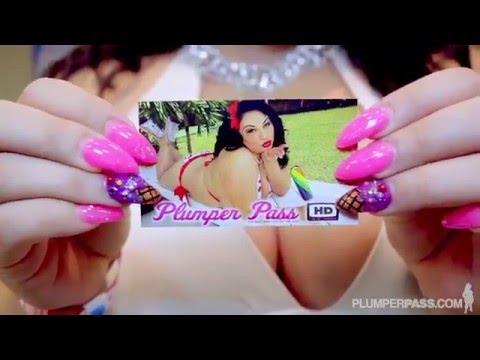 Xxx Mp4 Plumper Pass At BBW Fan Fest 2013 3gp Sex