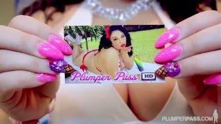 Plumper Pass at BBW Fan Fest 2013