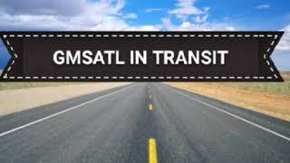 GMSATL IN TRANSIT 8/11/18- THE SPIRIT OF AMERICA WILL FAIL