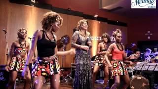 Roberta Miranda 25 Anos - Lua de Angola (Legendado)
