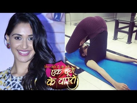 Ek Duje Ke Vaaste Actress Suman's Special Connection With Yoga | TV Prime Time