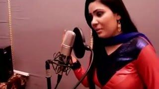 Pashto New Female Singer Kinat New Song 2016 Grana Ma Za Saudi Ta