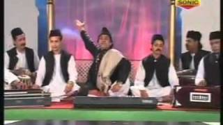 World Famous Qawwali - Muhammad Ke Shaher Mein (Full Part 3/3)