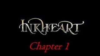The Reading Corner: Inkheart - Chapter 1